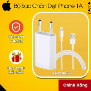 Sạc iPhone 5W